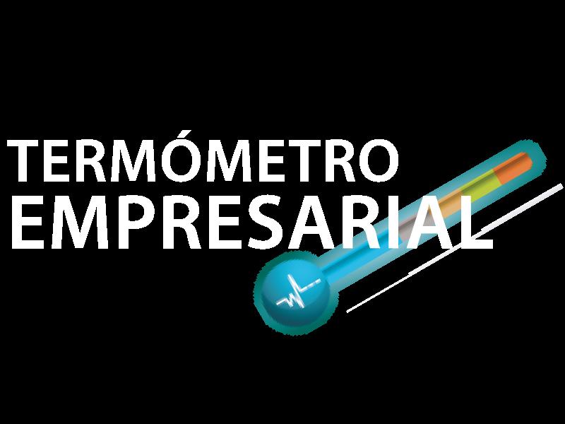 Termómetro Empresarial - Mar Systems